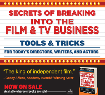 Secrets of Breaking Into the Film and TV Business